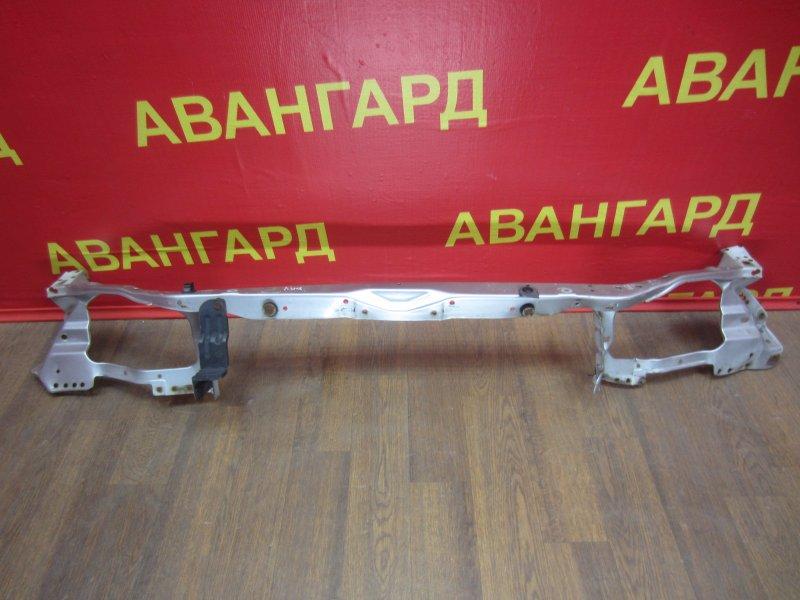 Панель передняя Kia Shuma Ii 2004 передний