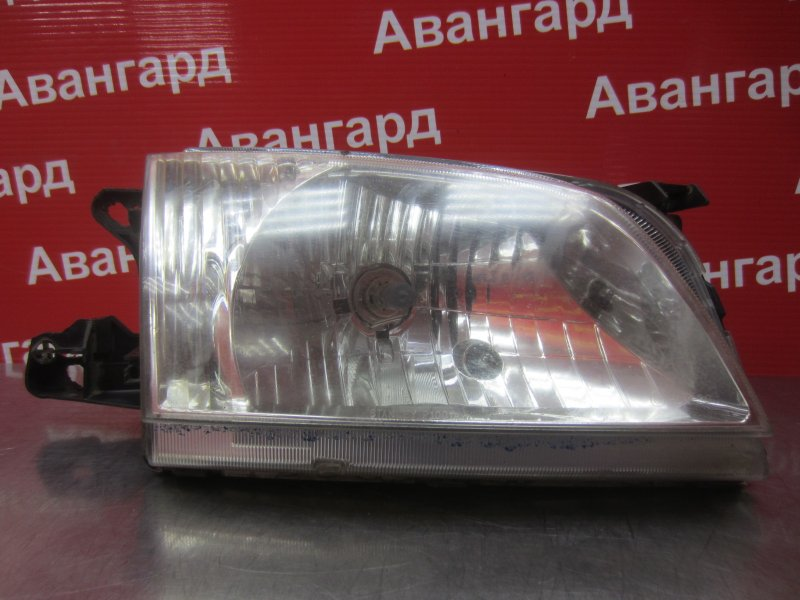 Фара Mazda Demio Dw 2001 передняя правая