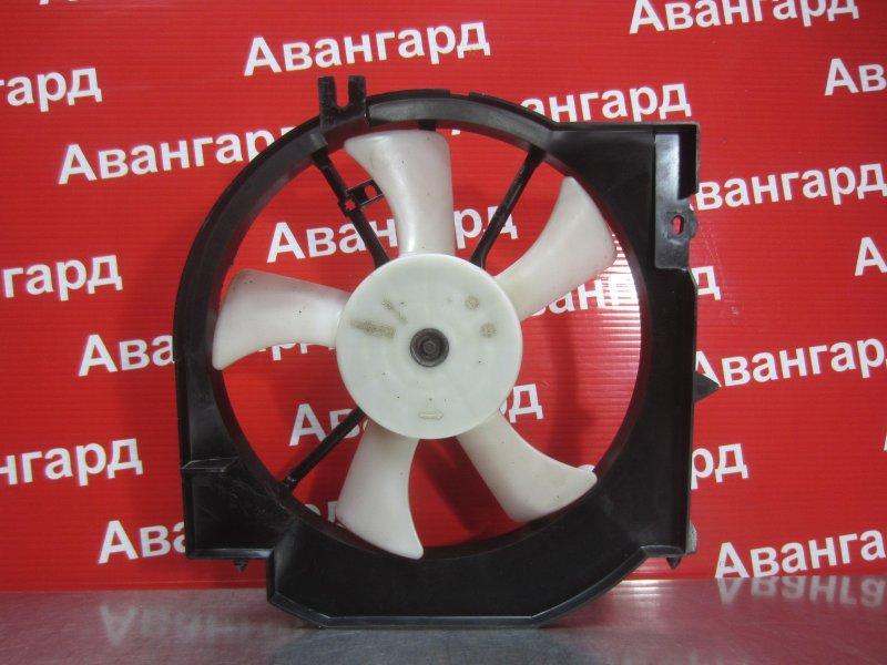 Вентилятор кондиционера Mazda Demio Dw B3 2001