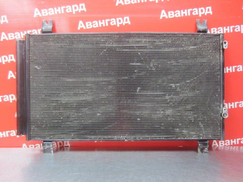 Радиатор кондиционера Mitsubishi Grandis DBA-NA4W 4G69 2006
