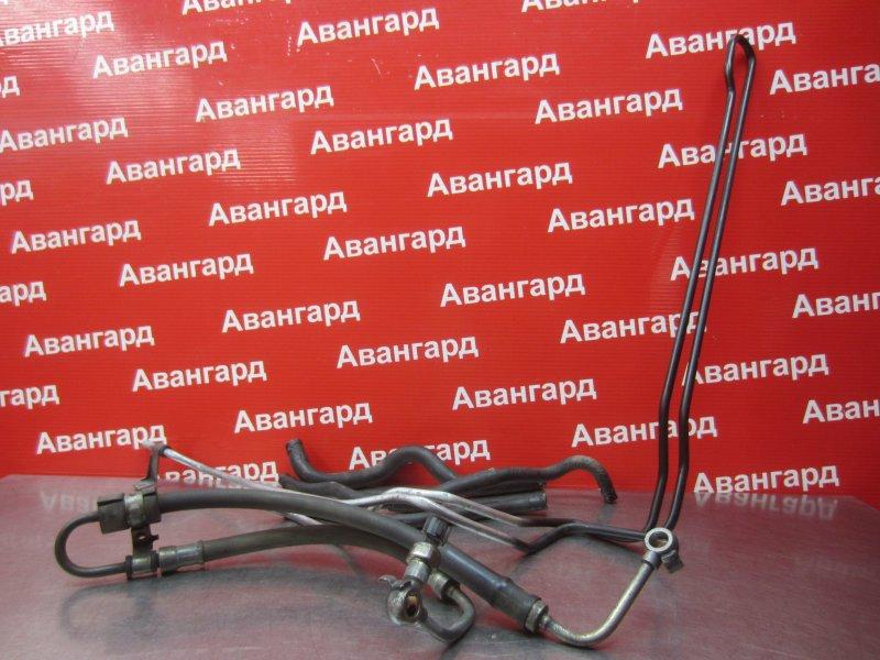 Шланги гур Mitsubishi Grandis DBA-NA4W 4G69 2006
