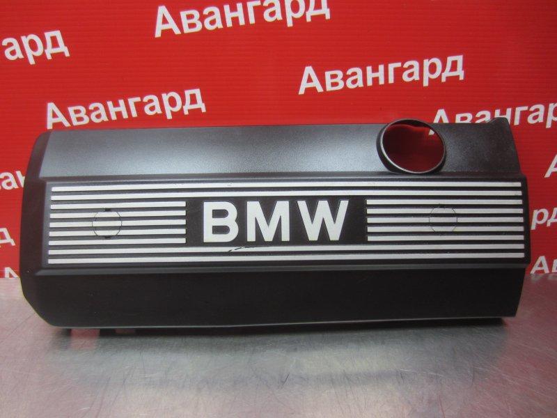 Крышка двигателя Bmw E46 M54B25 2000