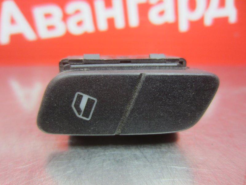 Кнопка стеклоподъёмника Volkswagen Polo Mk4 9N3 2006