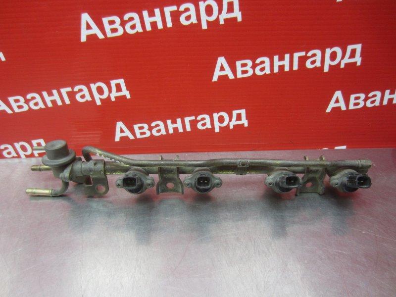 Топливная рампа Nissan Almera N15 GA14DE