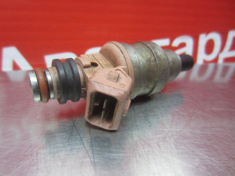 Форсунка топливная Mitsubishi Rvr 4G63 1994