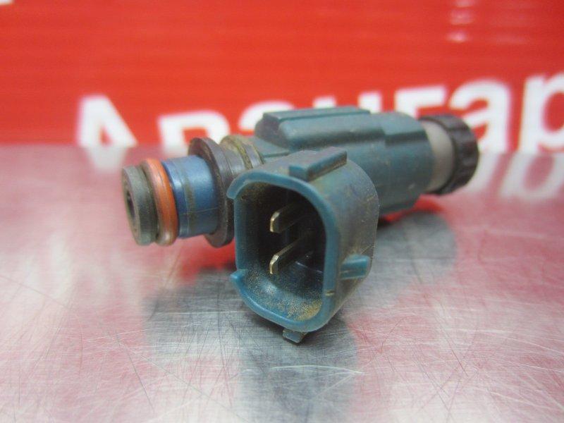 Форсунка топливная Mazda Capella Gf FS 2000