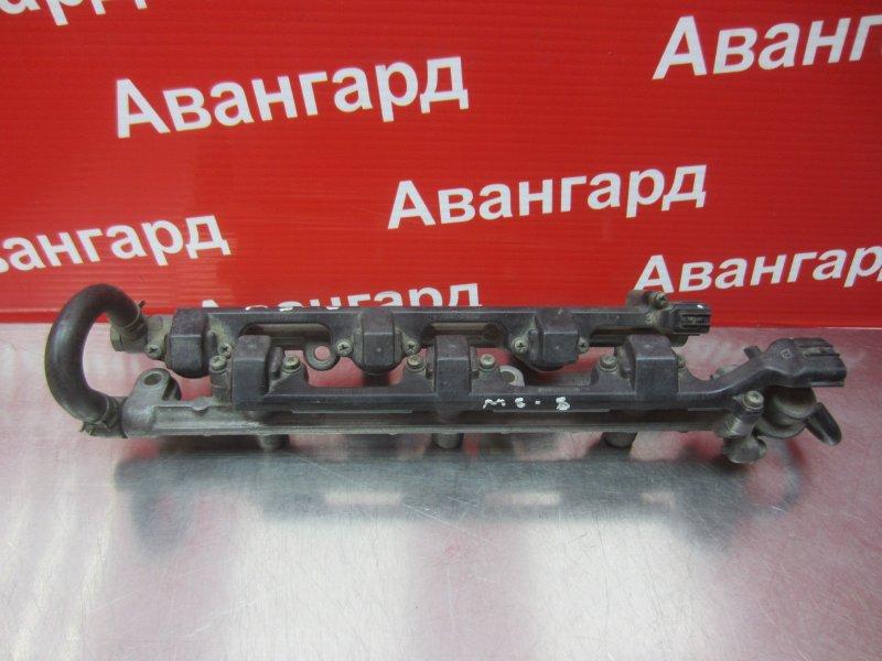 Топливная рампа Mazda Efini Ms8 KF-ZE 1996