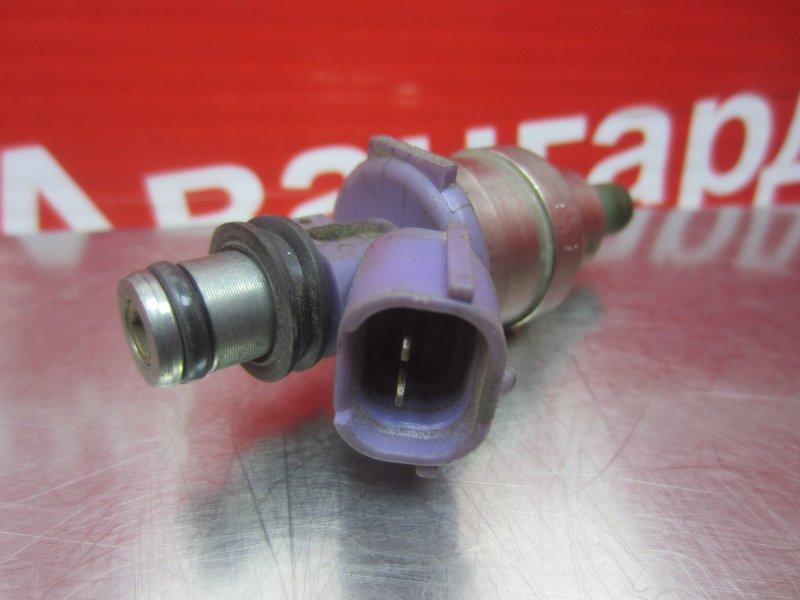 Форсунка топливная Honda Logo D13B 1998