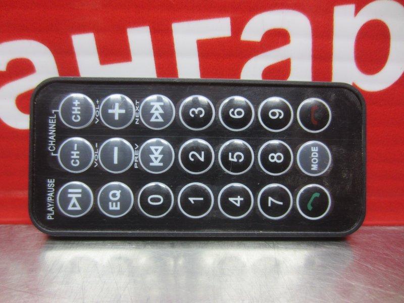 Пульт дистанционного управления Mitsubishi Grandis DBA-NA4W 4G69 2006