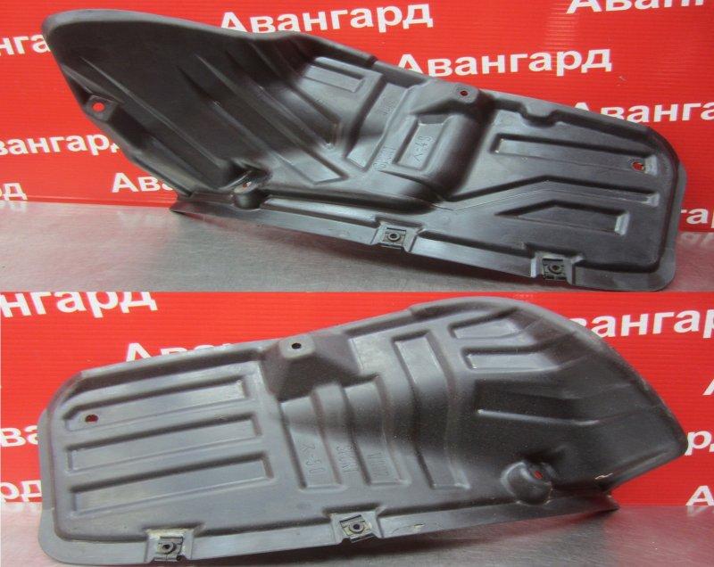 Подкрылок Mitsubishi Grandis DBA-NA4W 4G69 2006