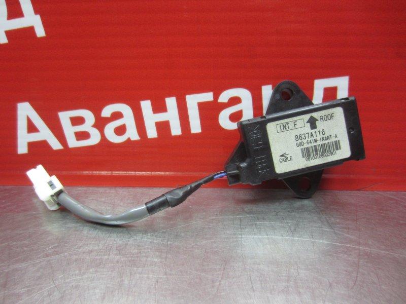 Антенна Mitsubishi Grandis DBA-NA4W 4G69 2006