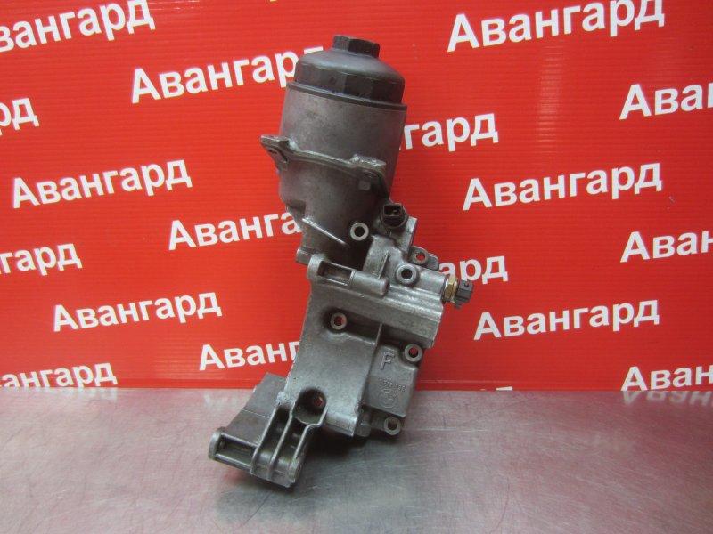 Корпус масляного фильтра Bmw E46 M54B25 2000