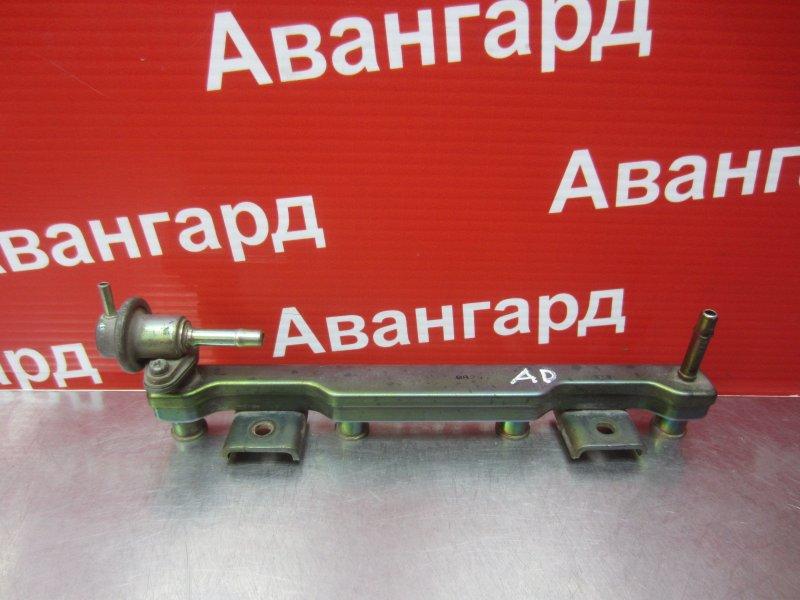 Топливная рампа Nissan Ad (Y11) QG13DE 2001