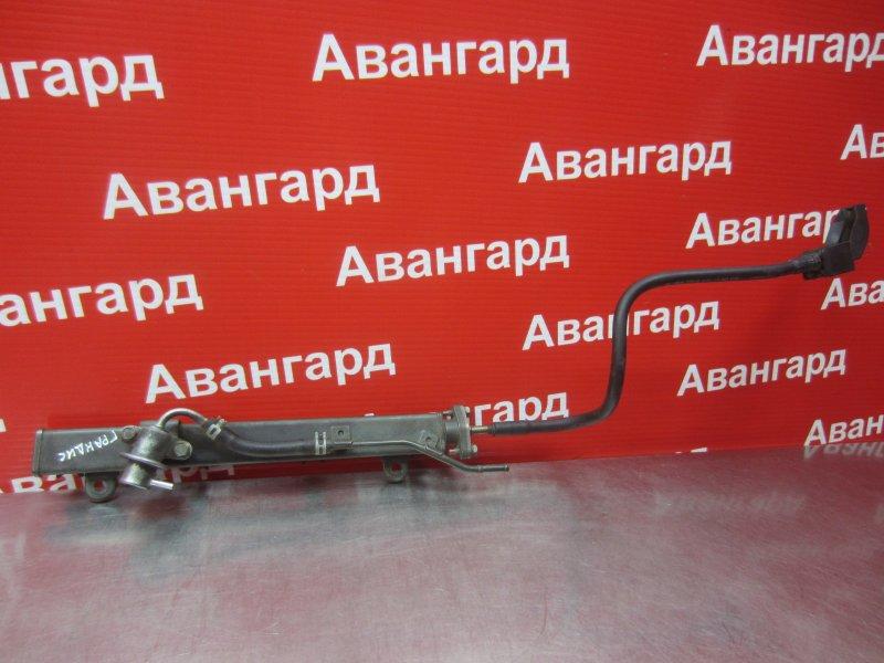 Топливная рампа Mitsubishi Grandis DBA-NA4W 4G69 2006