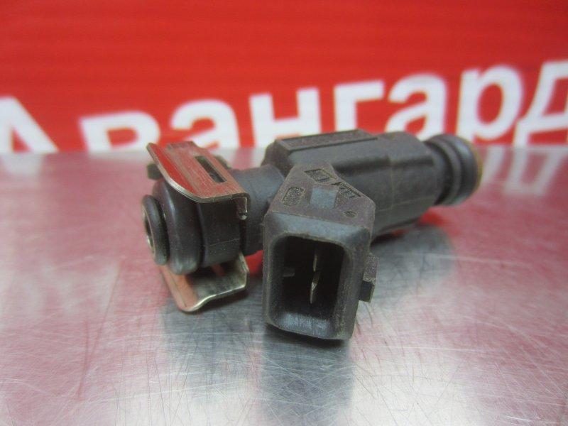 Форсунка топливная Vortex Corda SQR477F 2011
