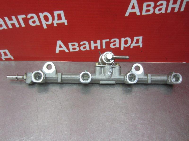 Топливная рампа Geely Mk MR479QA 2011