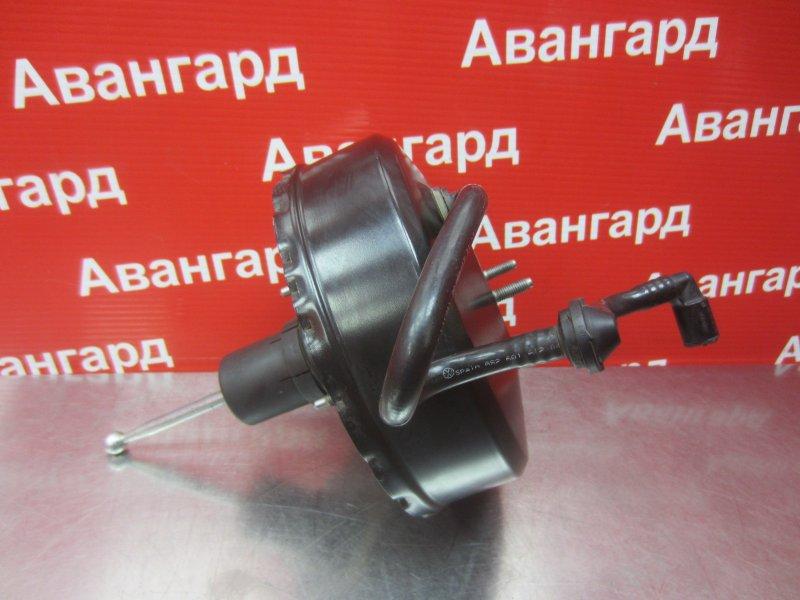 Вакуумный усилитель тормозов Volkswagen Polo Mk4 9N3 BUD 2006