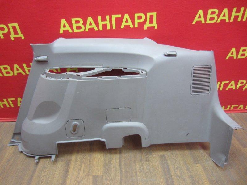 Обшивка багажника Mitsubishi Grandis DBA-NA4W 2006 задняя правая