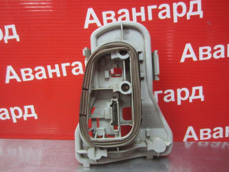 Плата фонаря Volkswagen Polo Mk4 9N3 BUD 2006 задняя правая