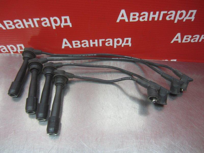 Провода высоковольтные Hyundai Accent G4EC 2007