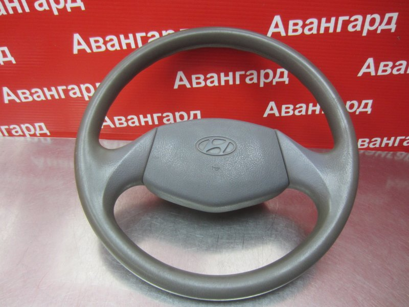 Руль Hyundai Accent G4EC 2007