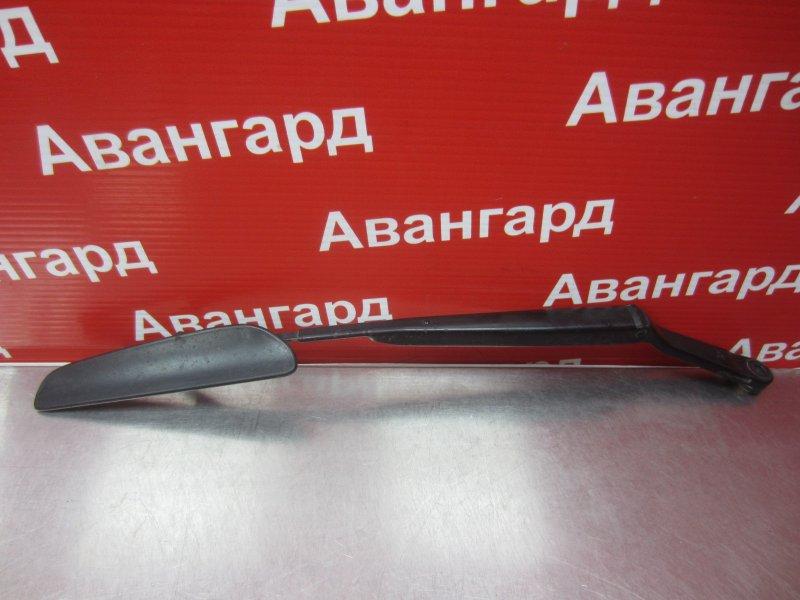 Поводок стеклоочистителя Hyundai Accent G4EC 2007 передний левый