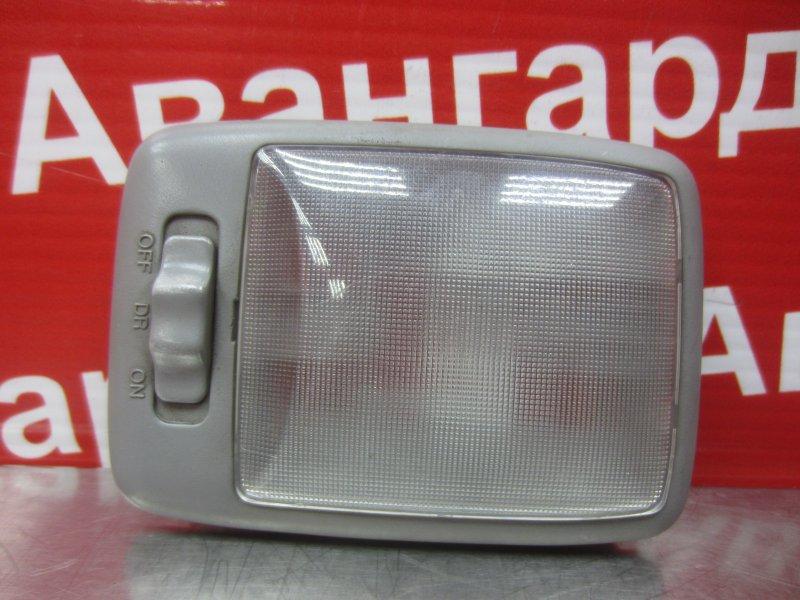 Плафон салона Hyundai Accent G4EC 2007