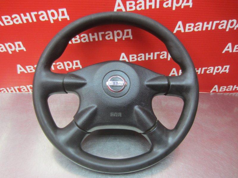 Руль Nissan Avenir 11 2003