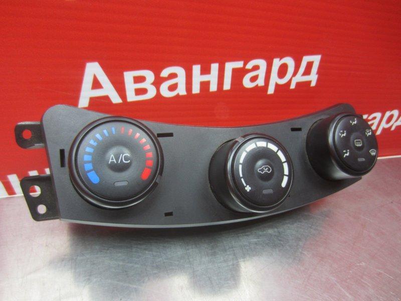 Блок управления печкой Lifan X60 LFB479Q 2014