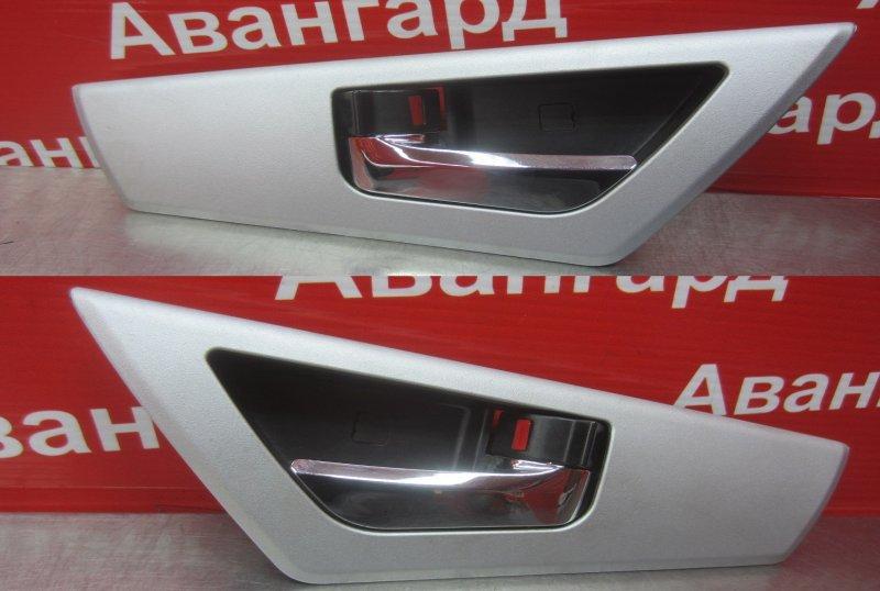 Ручка двери внутренняя Lifan X60 LFB479Q 2014 передняя