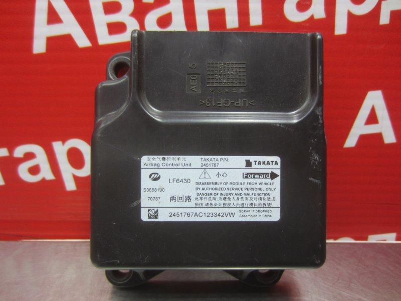 Электронный блок airbag Lifan X60 LFB479Q 2014