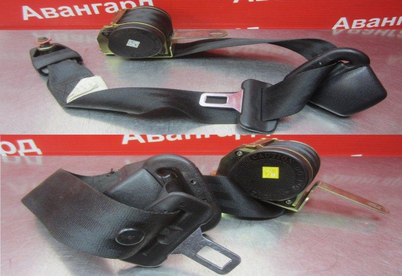 Ремень безопасности Lifan X60 LFB479Q 2014 задний