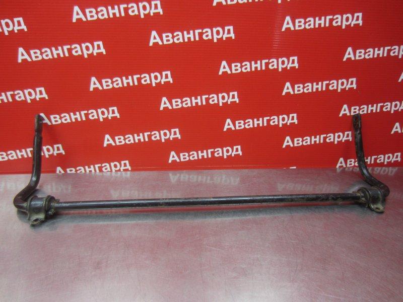 Стабилизатор поперечной устойчивости Lifan X60 LFB479Q 2014 задний