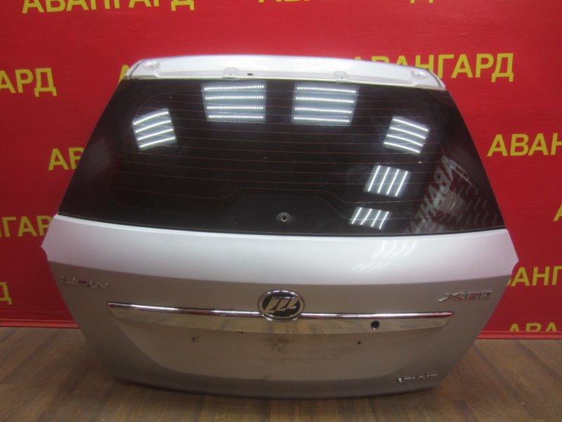Крышка багажника Lifan X60 LFB479Q 2014