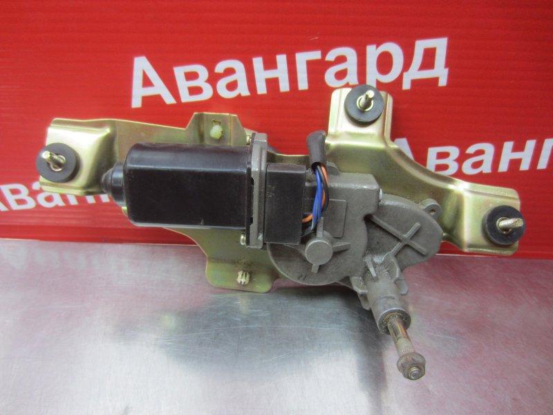 Моторчик заднего стеклоочистителя Lifan X60 LFB479Q 2014 задний