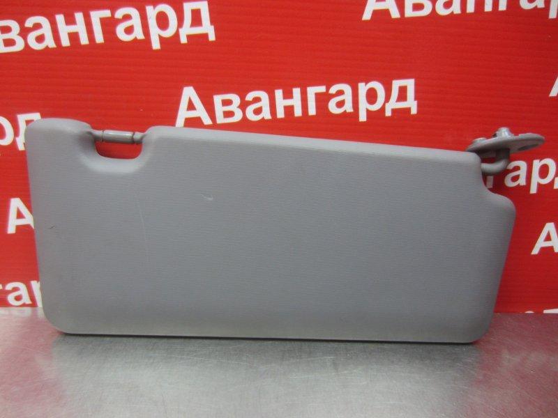 Козырек солнцезащитный Lifan X60 LFB479Q 2014 левый