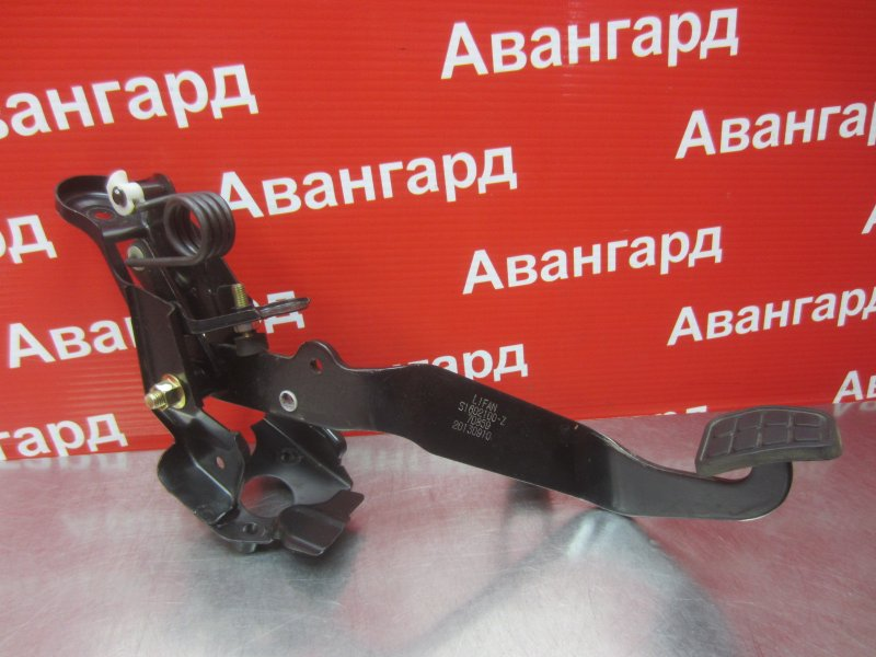 Педаль сцепления Lifan X60 LFB479Q 2014