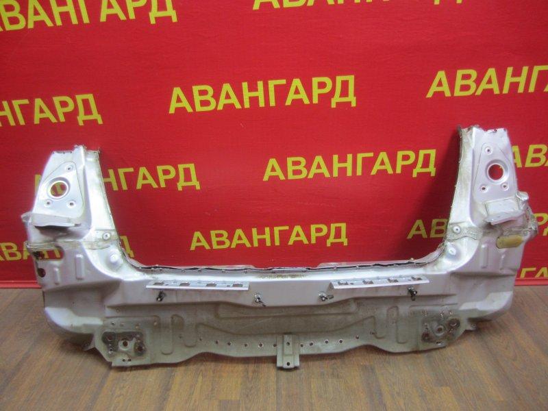 Панель задняя Lifan X60 LFB479Q 2014 задний