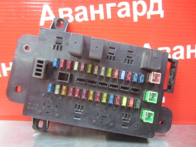 Блок предохранителей Lifan X60 LFB479Q 2014