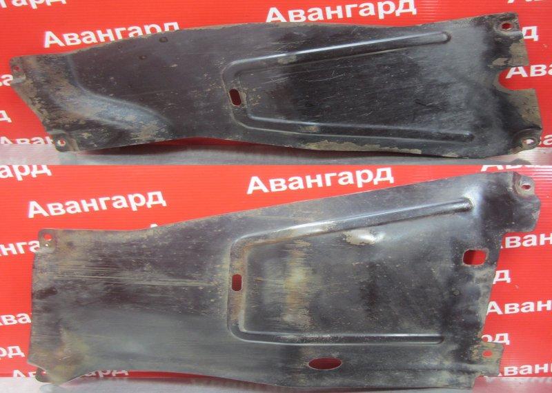 Защита двигателя Lifan X60 LFB479Q 2014