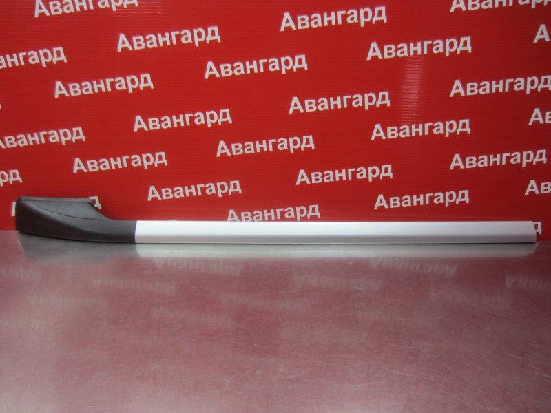 Рейлинг крыши Lifan X60 LFB479Q 2014 правый