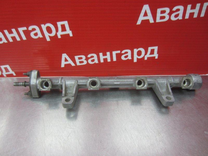 Топливная рампа Hyundai Matrix G4ED 2005