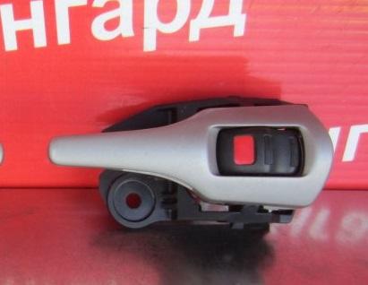 Ручка двери внутренняя Toyota Corolla 150 1ZR-FE 2007 правая