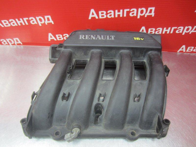 Коллектор впускной Renault Megane 2 K4J 2004