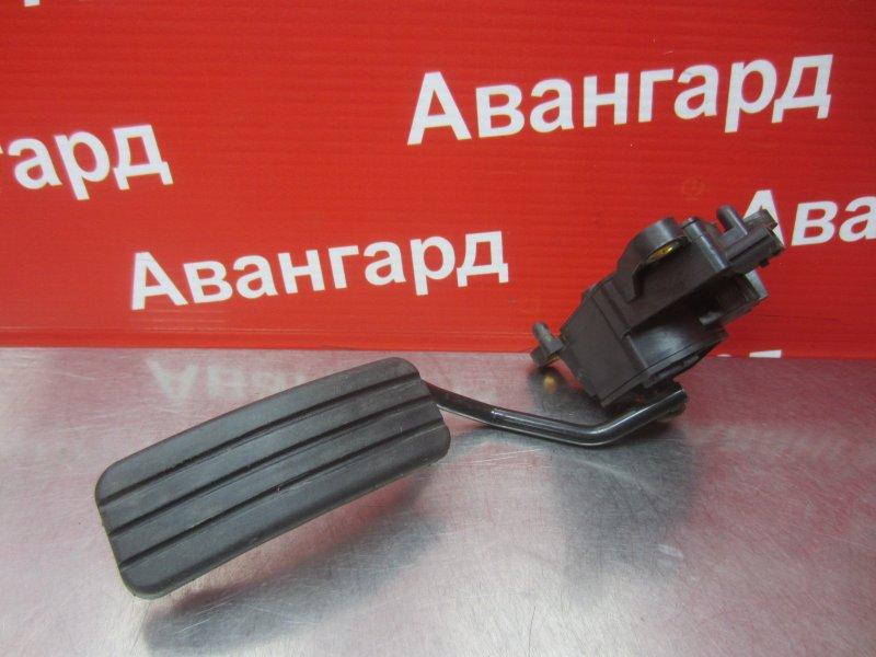 Педаль газа Renault Megane 2 K4J 2004