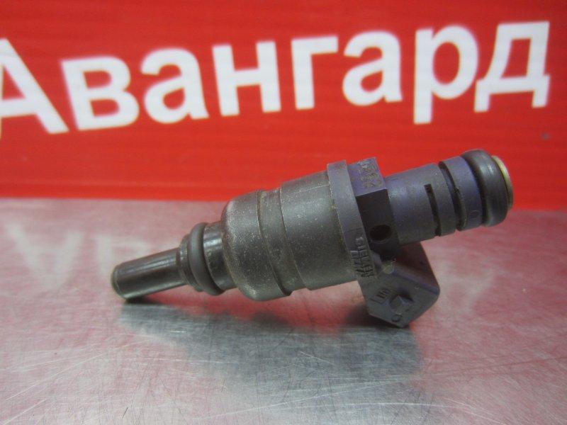 Форсунка топливная Bmw E53 M54B30 2001