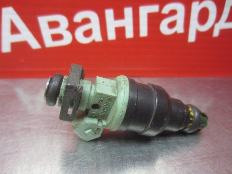 Форсунка топливная Bmw E39 M52B25 1998