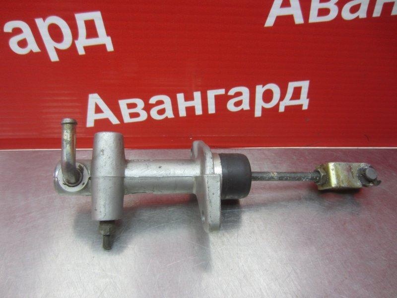 Главный цилиндр сцепления Chevrolet Aveo T250 F14D3 2007