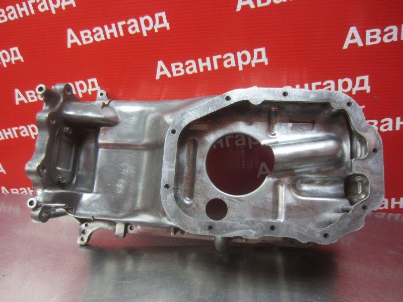Поддон двигателя Mitsubishi Diamante F31A 6G73 1996