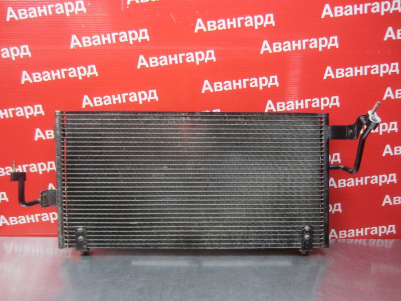Радиатор кондиционера Mitsubishi Diamante F31A 6G73 1996